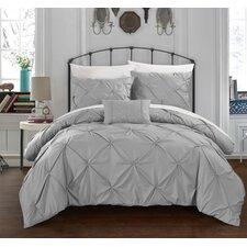 Gray Amp Silver Bedding Sets You Ll Love Wayfair