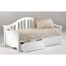 Compare Night And Day Furniture Seagull Daybed ND2452 Customer Review