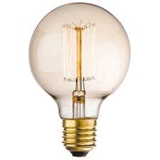 Glühlampe E27 40W VINTAGE