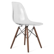 Clear Kitchen Amp Dining Chairs You Ll Love Wayfair