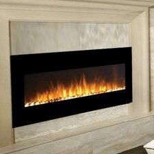 Modern Wall Mounted Fireplaces Allmodern