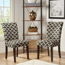 Three Posts Kiantone Parsons Chair (Set Of 2) Image