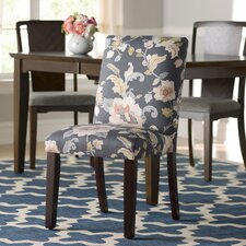 Cortlandt Parsons Chair byThree Posts