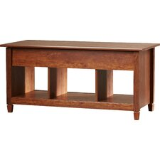 Wood Coffee Tables You Ll Love Wayfair