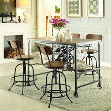 Rustic Amp Farmhouse Tables You Ll Love Wayfair