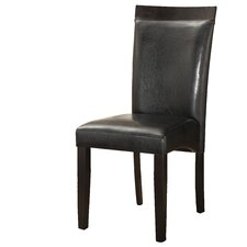 Montgomery Side Chair (Set of 2) by Glory Furniture