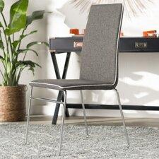 Grus Side Chair (Set of 2) byMercury Row