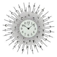 Night XXL Analogue Wall Clock