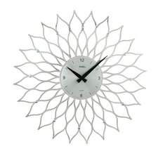 Sunny 39cm Analogue Wall Clock