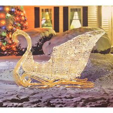 Outdoor christmas decorations you 39 ll love wayfair for Elegant christmas decorations for sale
