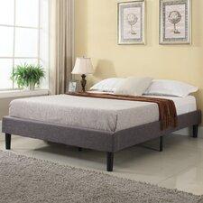 Maisie Upholstered Platform Bed