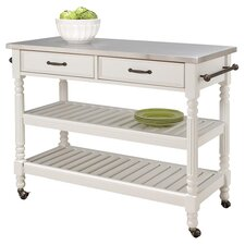 Kimbrough Kitchen Island By Darby Home Co