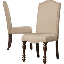 Cato Parsons Chair (Set of 2) byDarby Home Co