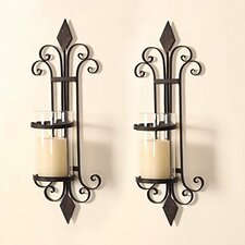 Candle Sconces You'll Love Wayfair