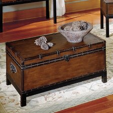 glenway trunk coffee table chest coffee table multifunction furniture