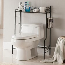 Over The Toilet Storage Cabinets Bathroom Etagere You Ll