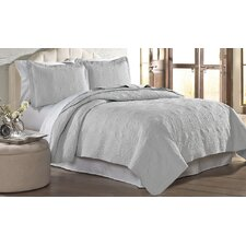 Gray Amp Silver Bedding Sets You Ll Love Wayfair