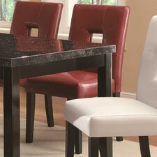 Wickliffe Side Chair (Set of 2) by Varick Gallery
