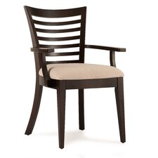 Lococo  Arm Chair (Set of 2) byBrayden Studio