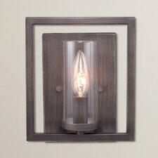 Politte 1 Light Wall Sconce