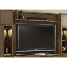 aico office systems incept tv stand wayfair
