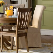 Saint-Andre Parsons Chair (Set of 2) by Lark Manor