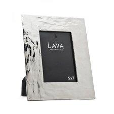Aluminum Lava Picture Frame