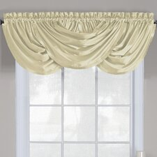 Ivory Amp Cream Valances Amp Kitchen Curtains You Ll Love