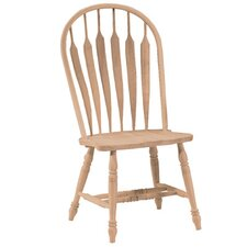 Madison Park Windsor Side Chair by International Concepts