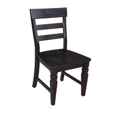 Renner Ladderback Side Chair byBeachcrest Home