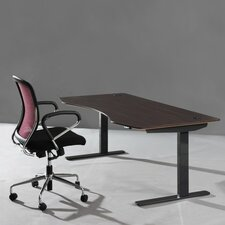 Standing Amp Height Adjustable Desks You Ll Love Wayfair