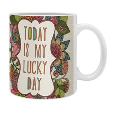 Is Today My Lucky Day