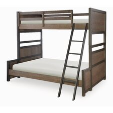 Adolph Twin over Full Bunk Bed
