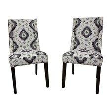 Palace Parsons Chair (Set of 2) byHD Couture