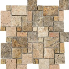 Travertine Tile You Ll Love Wayfair