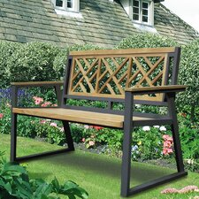 Modern Outdoor Benches | AllModern