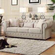 Modern Tufted Sofas You Ll Love Wayfair