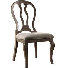 Beckles Side Chair (Set of 2) byRosalind Wheeler