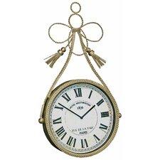 Sais Design Wall Clock