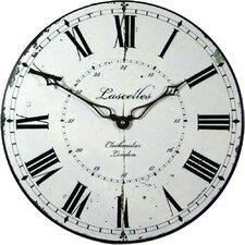 Yacine 36cm Lascelles Clockmaker Dial Wall Clock