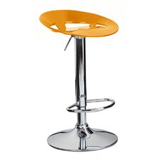Modern Orange Bar Stools Counter Stools Allmodern