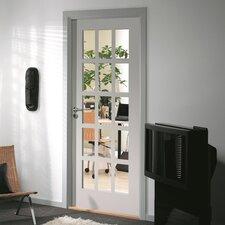 Internal doors for 15 panel glazed internal door