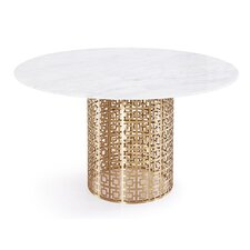 Modern Marble Dining Kitchen Tables Allmodern