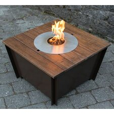 Bio Ethanol Outdoor Fireplaces Fire Pits You 39 Ll Love
