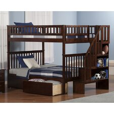Bunk Amp Loft Beds You Ll Love Wayfair