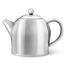 0,5 L Teekanne Minuet aus Edelstahl