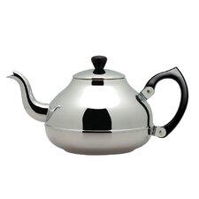 Teekanne Ceylon aus Edelstahl