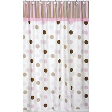 Polka Dot Shower Curtains Youll Love