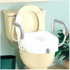 Raised Toilet Seats You Ll Love Wayfair