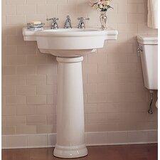 Pedestal Sinks You Ll Love Wayfair